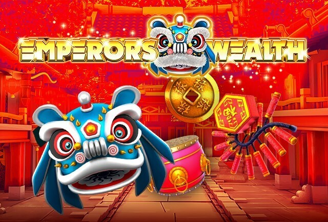 Immerse into the Orient with a new slot Emperor Wealth by GameArt