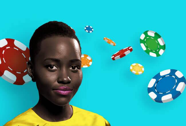 Online gambling in Africa