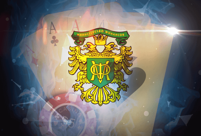 The Russian Federation to amend gambling laws