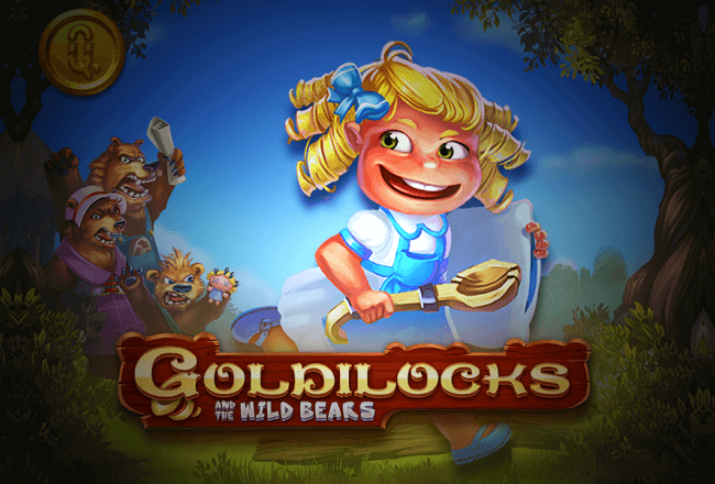 Quickspin relaunches its Goldilocks and The Wild Bears slot
