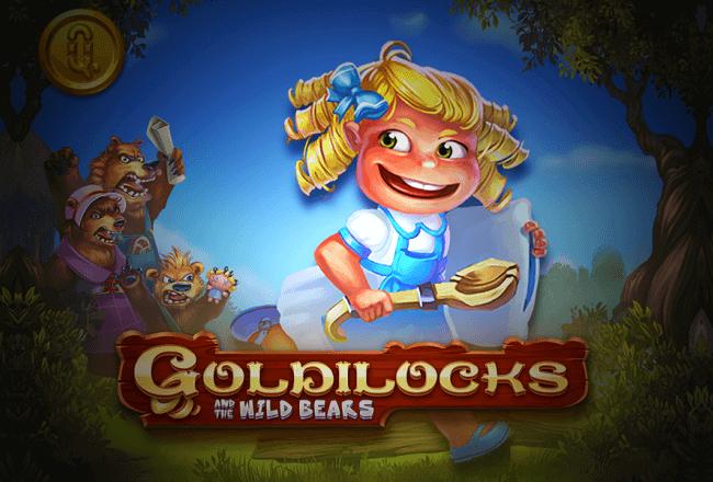 Quickspin усовершенствовала два слота – Goldilocks и The Wild Bears