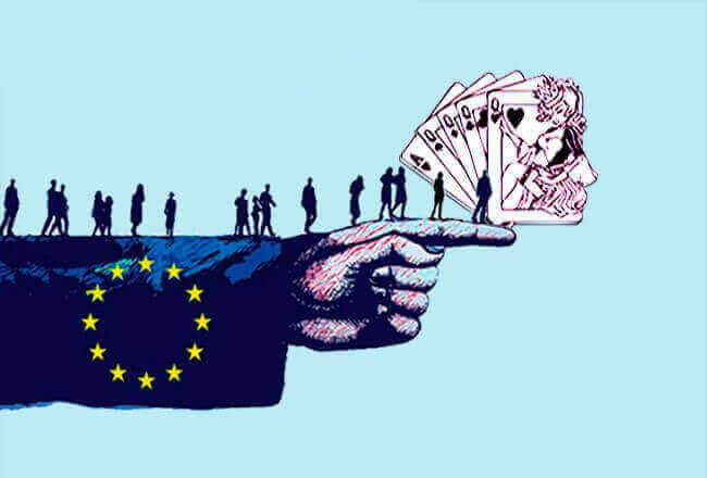 Страны ЕС подписали соглашение об объединении рынков онлайн-покера