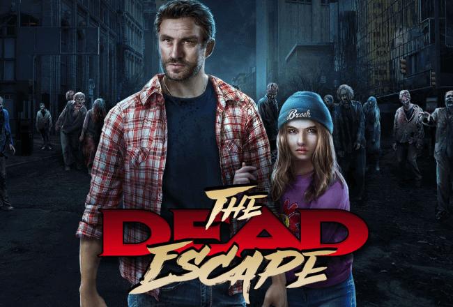 Habanero releases a new The Dead Escape slot