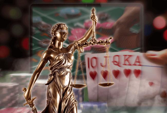 Как законодательство влияет на развитие онлайн-гемблинга в мире