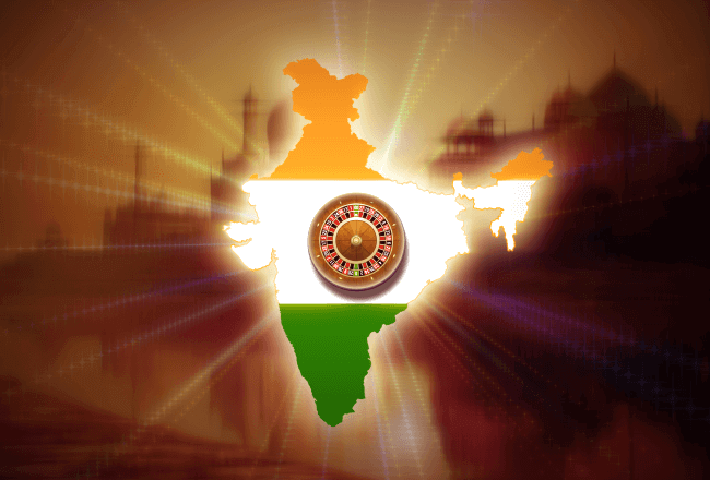 India to legalize sports betting