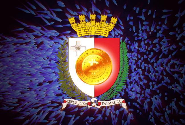 Операторам с мальтийской лицензией разрешат использовать криптовалюты