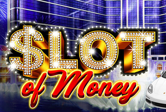 Slot of Money: Las Vegas wealth in a new game from GameArt