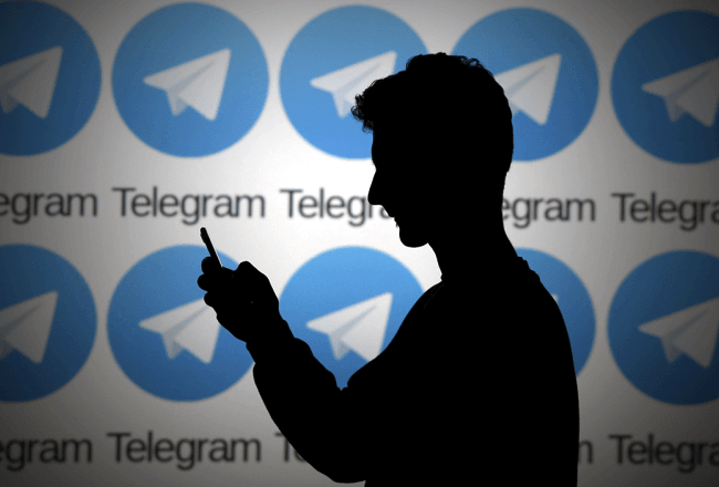 Telegram has increased its popularity by asserting its rights to confidentiality