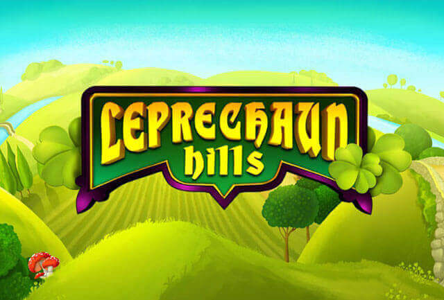 Explore Ireland together with Leprechaun Hills – a brand new slot by Quickspin