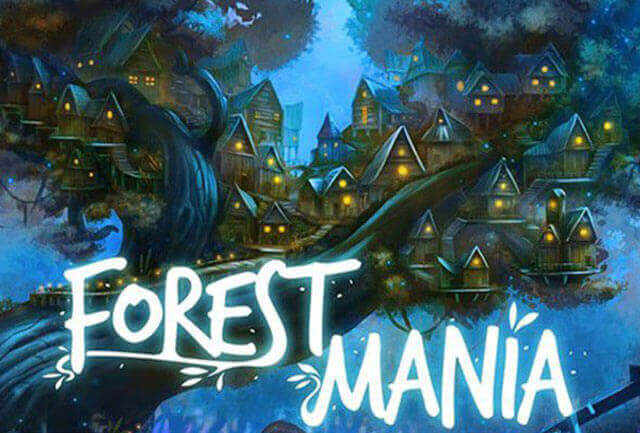 iSoftBet launches a new game with a double reel set - Forest Mania