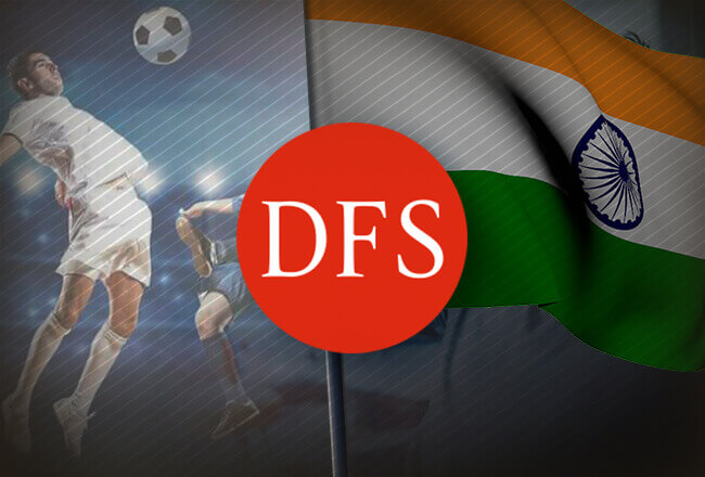 DFS goes viral in India