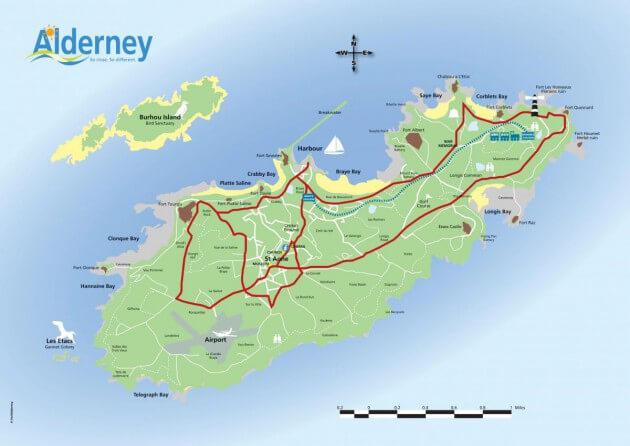 Alderney license jurisdiction