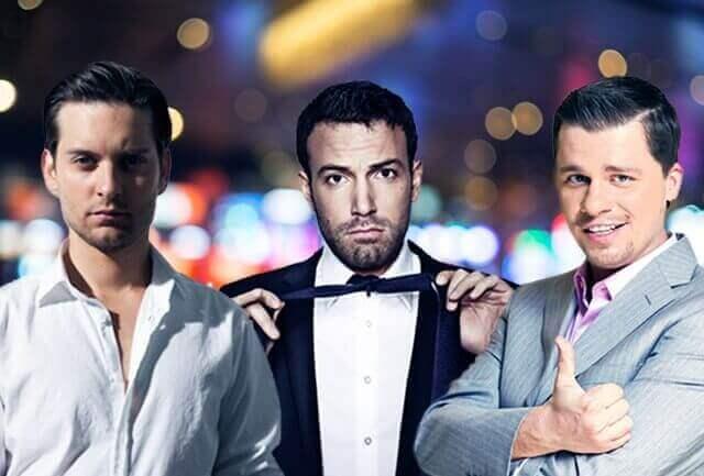 Top - list of celebrities who love gambling