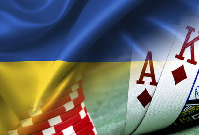 Gambling in Ukraine may be legalized already in 2018