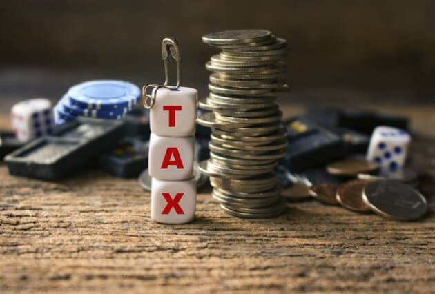 Taxation policies and online casinos: why and how much should one pay?