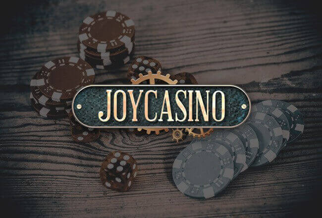 Online casino Joycasino Review