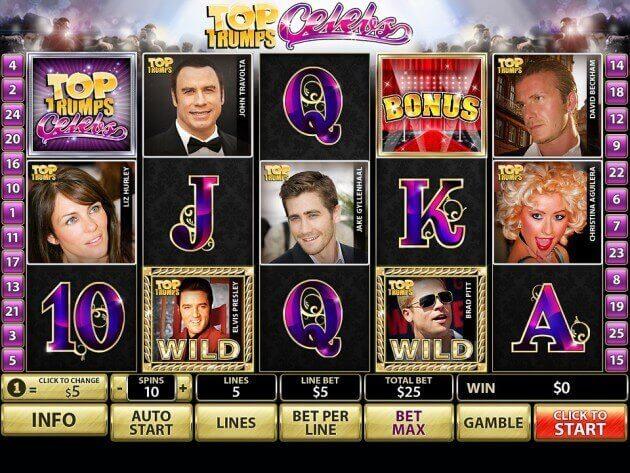 Известные личности в слотах ведущих провайдеров для онлайн-казино