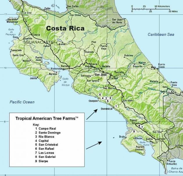 Gambling licensing in Costa Rica