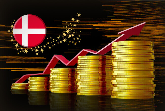 Denmark's online gambling market sets new revenue records
