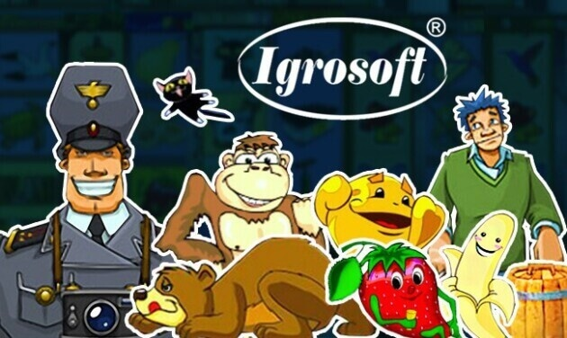 Igrosoft: from crazy monkeys to spies