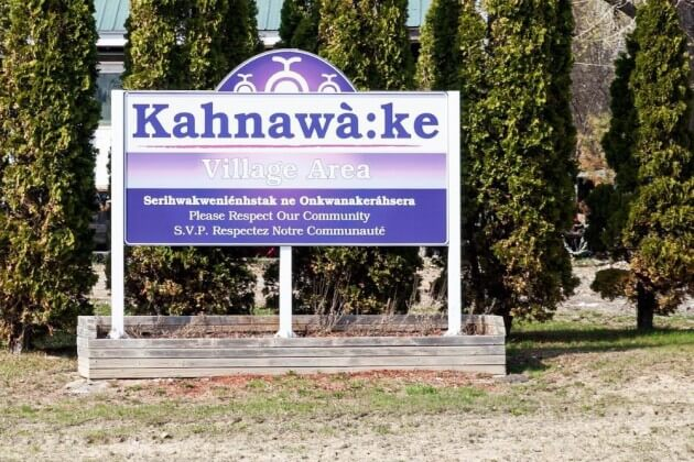 Kahnawake gambling jurisdiction features