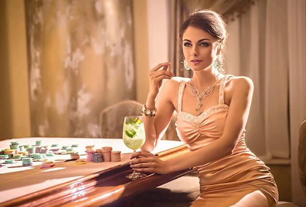 How to make online casinos more appealing to women