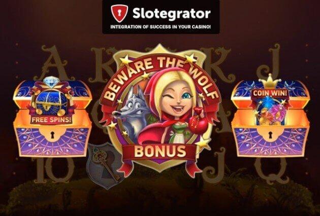 NetEnt анонсировал запуск новой коллекции игр Fairytale Legends со слотом Red Riding Hood