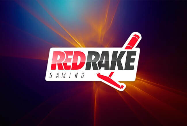 RED RAKE GAMING review
