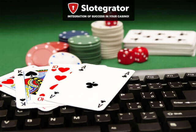 Online gambling can become a new source of budget replenishment