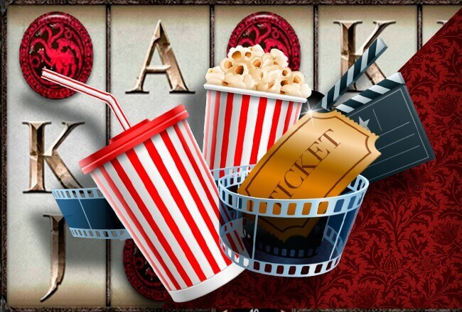 Top 10 movie-themed slots: Let's meet the Oscars with passion
