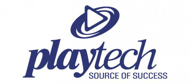 Playtech company