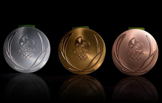 How will bookmakers earn in 2016. Summer Olympic Games in Rio de Janeiro in figures