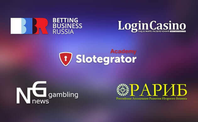 Top list of the gambling media – resources in CIS