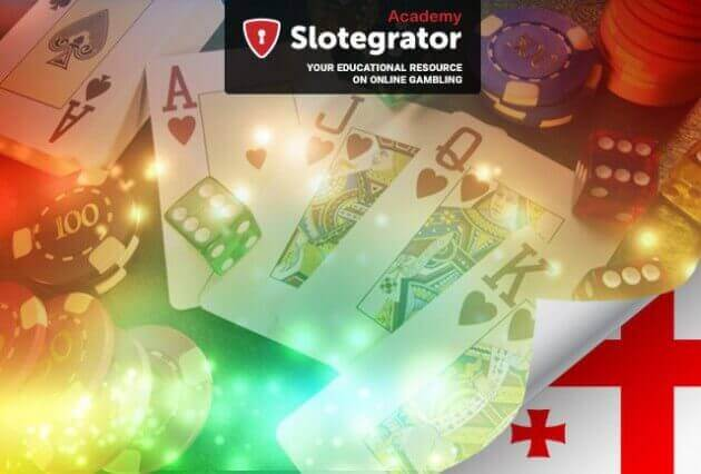 Review of online gambling market in Georgia