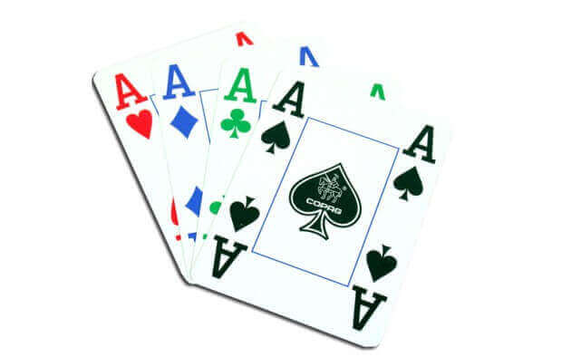 Profitability of card games in online casinos