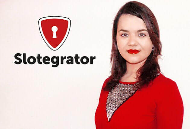 Marina Zirka appointed as new Slotegrator's Executive Officer