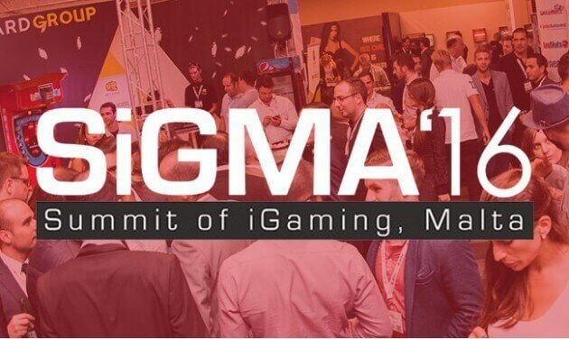 SiGMA conference 2016: When? What for? Who for?