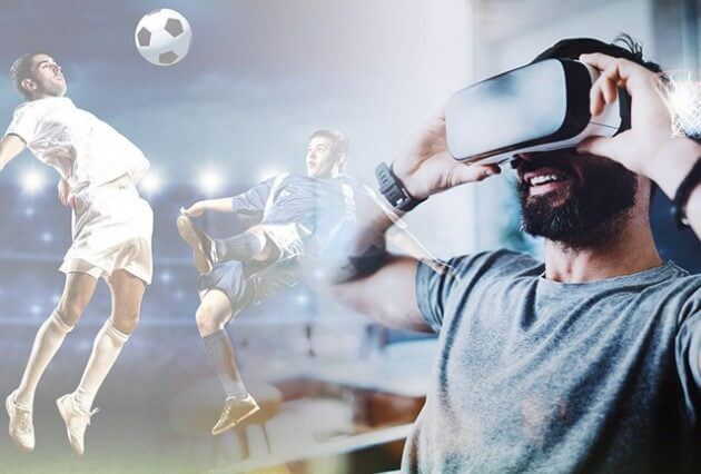 Virtual sports: sorting out advantages, disadvantages and distinctive features