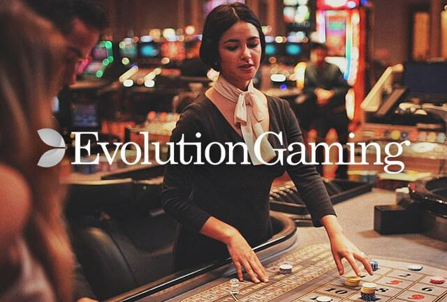 Evolution Gaming Overview