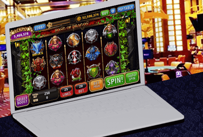 Why online casino platforms can't cost little