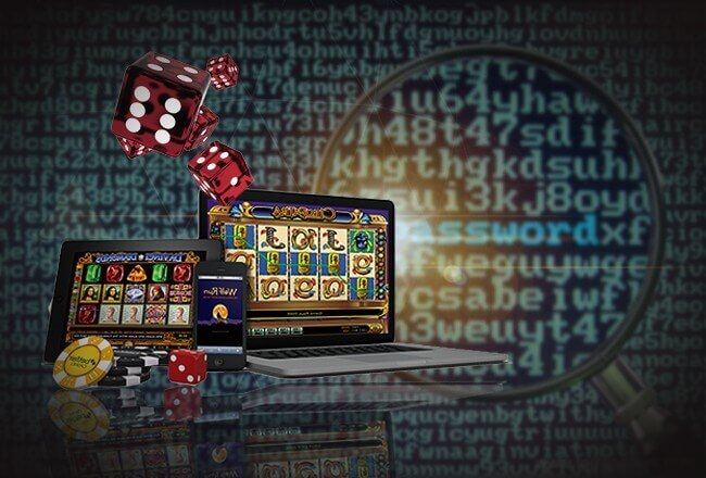 RNG, or Random effect in online casino