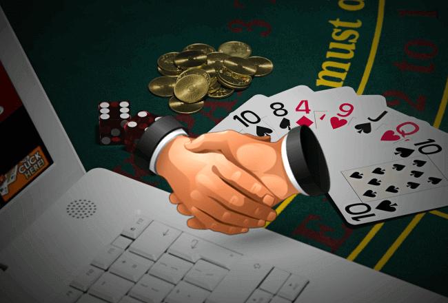 казино честные онлайн