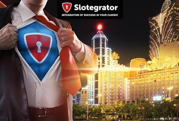 Slotegrator expands its boundaries and enters the Asian market