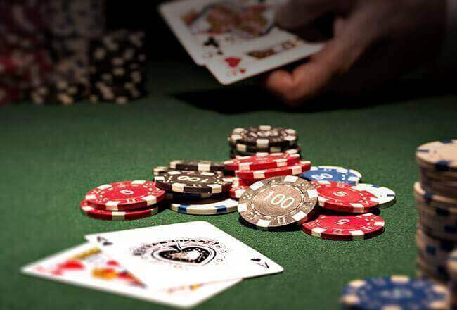 Importance of poker bankroll management