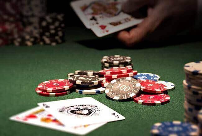 Importance of poker bankroll management