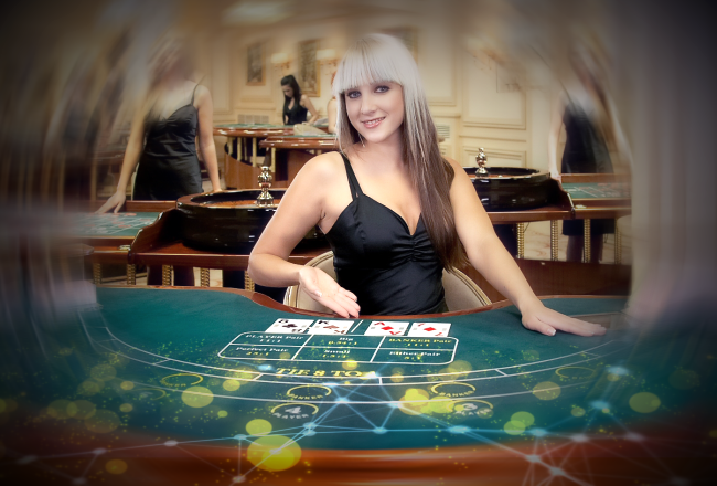 Live Dealer Online Casino: Bring Las Vegas to Home