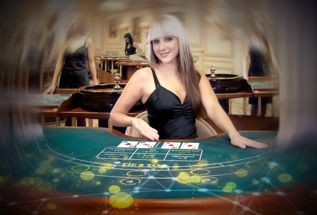 Онлайн казино живые дилеры как выиграть в интернет казино слоты