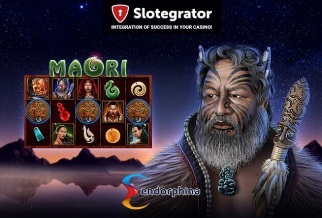 The unique culture and traditions of the Maori people in the newest game by Endorphina