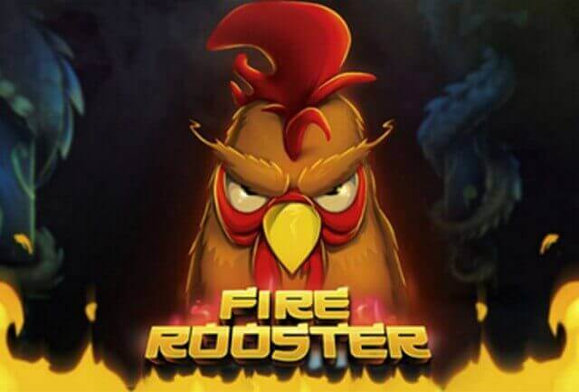 Habanero celebrates the New Year releasing its Fire Rooster thematic slot