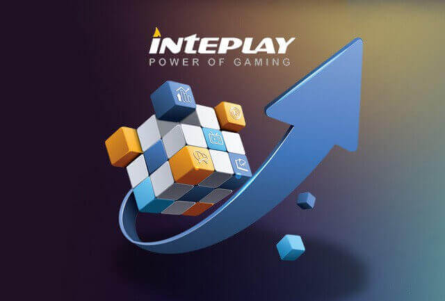 Обзор разработчика онлайн игр для казино - Inteplay